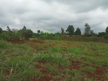 Commercial Property, Gikambura, Kikuyu, Kiambu, Commercial Land for Sale