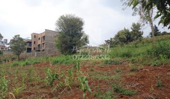 Commercial / Residential Plot, Muthiga, Kinoo, Kiambu, Commercial Land for Sale
