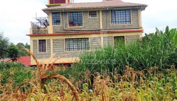 Commercial / Residential Plot, Muthiga, Kinoo, Kiambu, Mixed-use Land for Sale