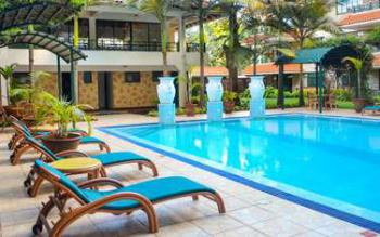 1 Bedroom Fully Furnishe Apartment in Wetlands, Westlands, Nairobi, Apartment for Rent