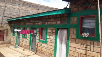 Double Room House, Mwingi, Central Mwingi, Kitui, House for Rent